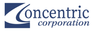 Logo for Concentric Corporation