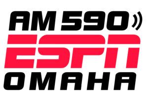 Logo for AM 590 ESPN