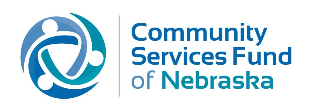Logo for Community Services Fund of Nebraska