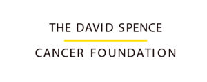 Logo for The David Spence Cancer Foundation