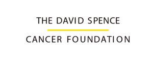 Logo for The David Spence Cancer Foundation